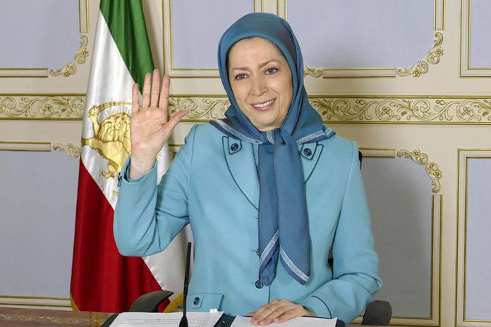 Maryam Rajavi's New Year Speech: Part 2