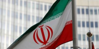 "With Growing International Cooperation, ""Maximum Pressure"" on Iran Shows Results"