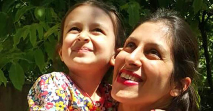 Anniversary of Iranian-British Woman's Arrest Produces Renewed Calls to Action