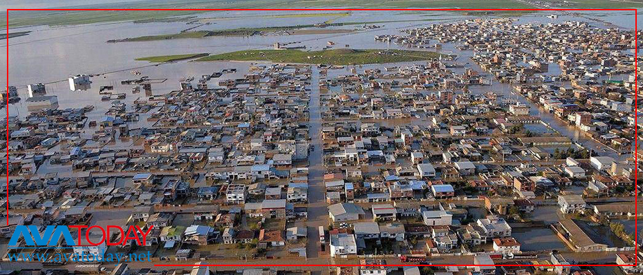 Iran: Mismanagement Paved the Way for Massive Floods