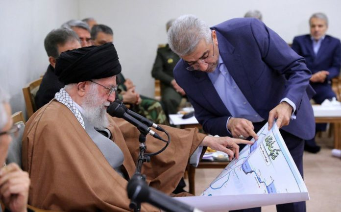 Iran: Supreme Leader Tries to Avoid Public Backlash Following Flooding Crisis