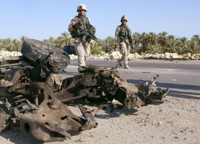 Revised US Casualty Figures Highlight Persistent Threat of Iranian Terrorism