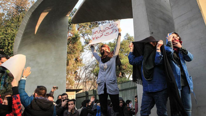 Tensions Growing Between Female Activists and Sexist Iranian Institutions