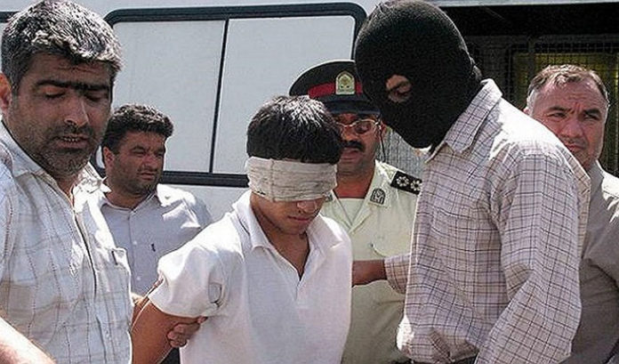 Juvenile Offenders' Execution Shows Iran's Contempt for Rights of Children, Others