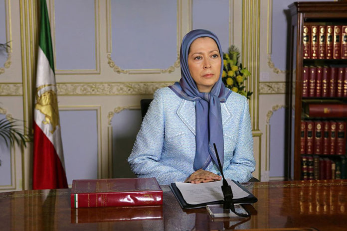 Labour Day message from Maryam Rajavi to people of Iran