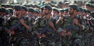 Iran Regime's economic problems caused by military interference