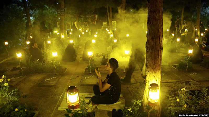 Ramadan Marks Accelerated Repression of Iran's Religious Minorities, Secular Youth