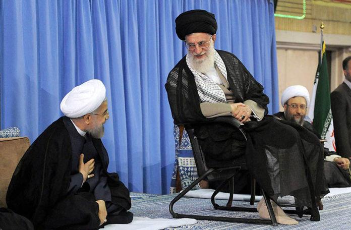 Iran Regime: The Paper Tiger