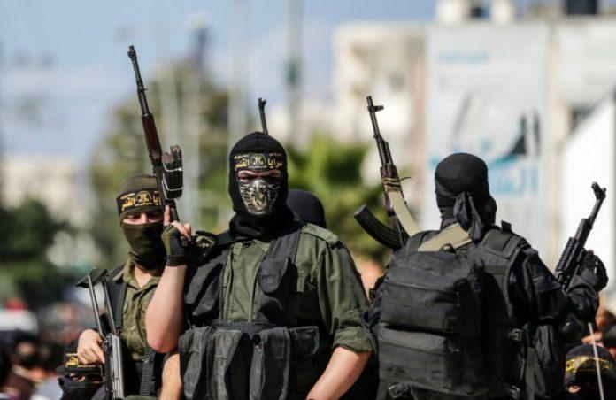 Iran the Force behind Gaza Escalation