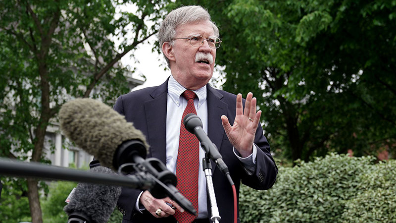 White House Confident in its Ability to Deter Iranian Threats
