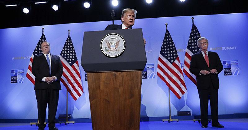 Questions Grow Regarding Escalation between Iran and the US