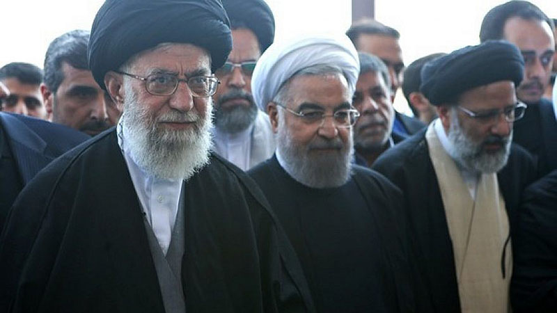 Iran: Will regime negotiate with the United States or not?