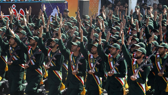 Tensions Still Escalating with the US, but Explicit Threats Come from Iran Alone
