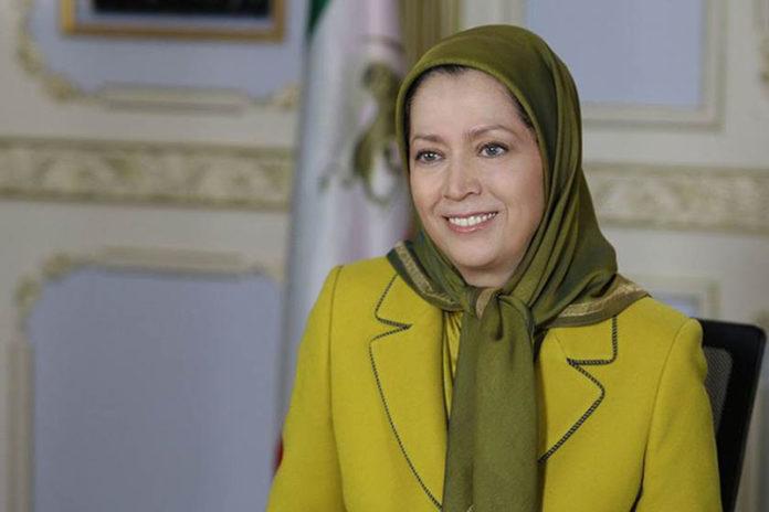 Who is Maryam Rajavi? Part Three