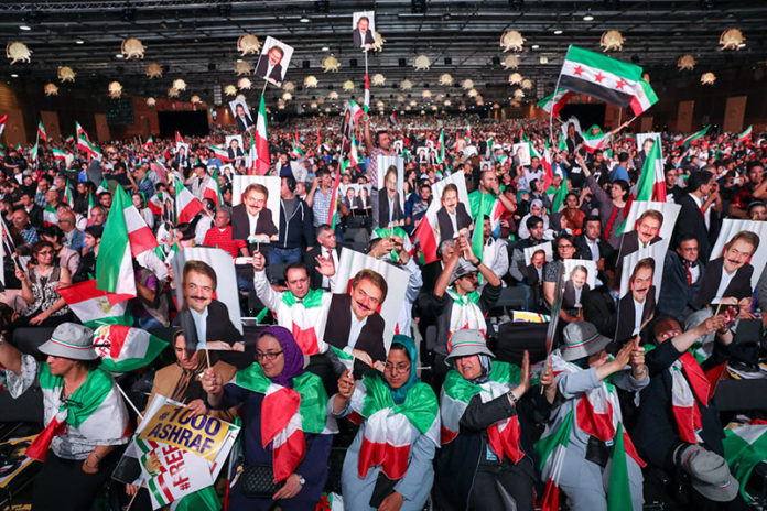 The bright outlook for People of Iran and its resistance force MEK