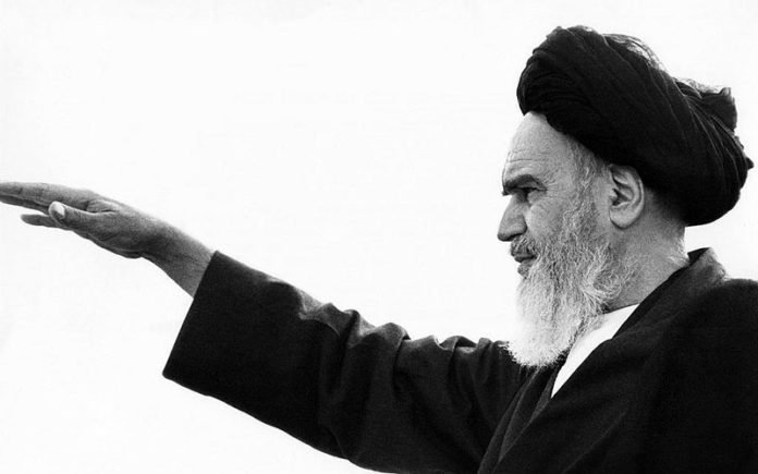 On Thirtieth Anniversary of Khomeini's Death, Signs that his Legacy is Fading