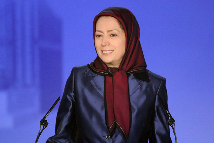 Who is Maryam Rajavi? Part One