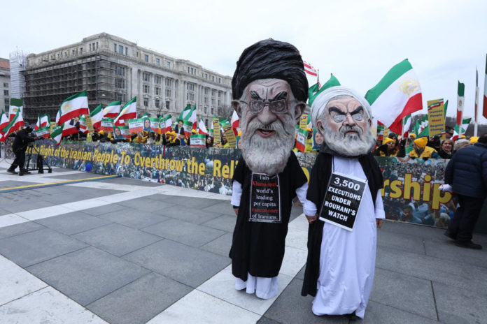 Continuing a Hardline Trend, Iran Accelerates Imposition of Death Sentences