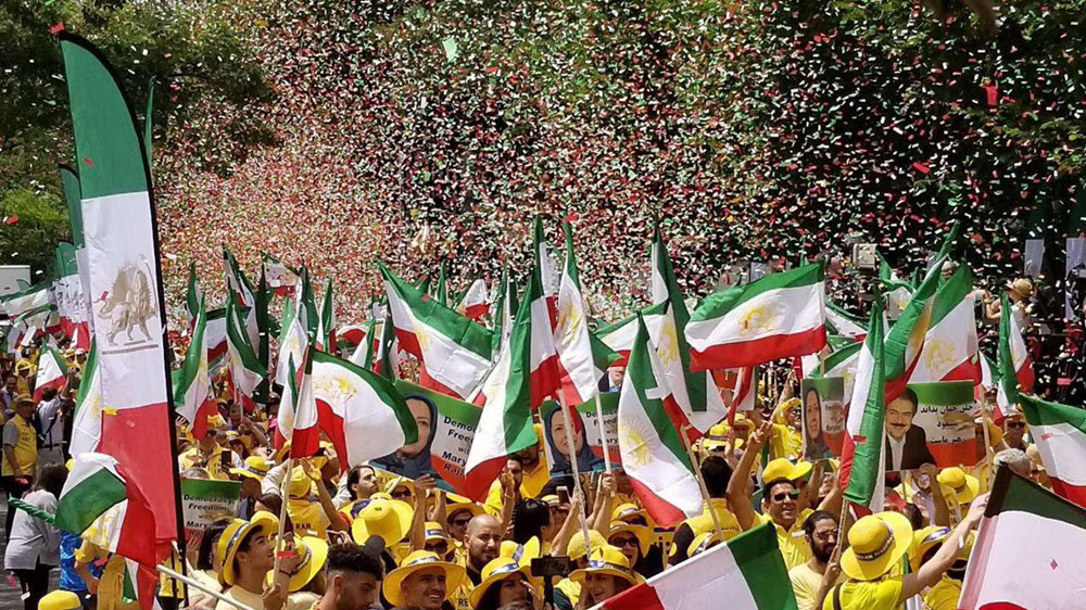 MEK Rally in DC, but What Will Happen When They Take Over Iran?