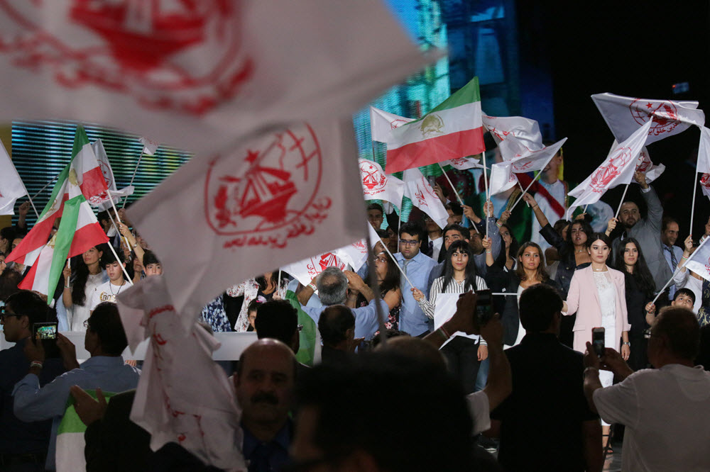 Iran Regime Targets MEK but MEK Will Not Back Down