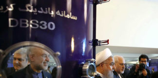 Iranian Attacks, Nuclear Ultimatum May Pave the Way for International Consensus