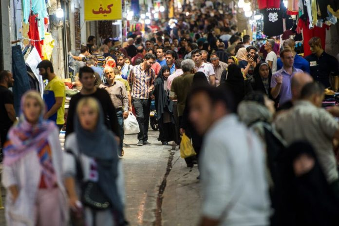 Iranian People Welcome Sanctions Against Regime