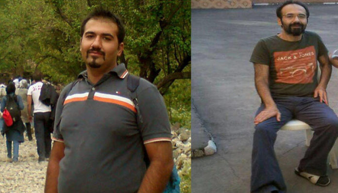 Iranian Political Prisoner on Hunger Strike Has Severe Decline in Health