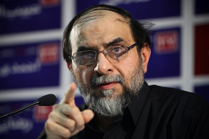 Iranian Theorist Predicts End of Regime