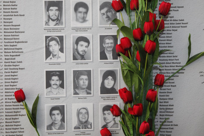 Iranian Regime Still Not Held to Justice for 1988 Crime Against Humanity