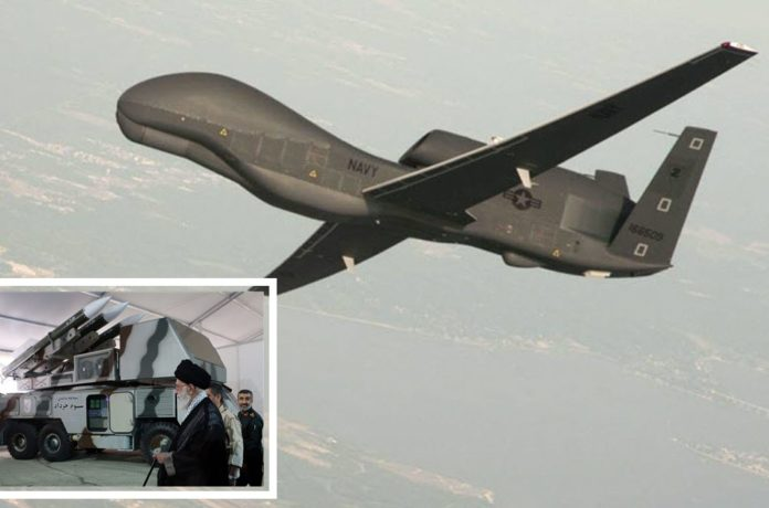 Iran's Downing of a US Drone Represents Clear Escalation, but War Remains Unlikely
