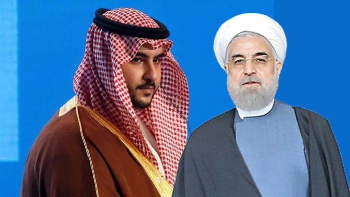Saudi Arabia Slams Iran's Escalation in the Region