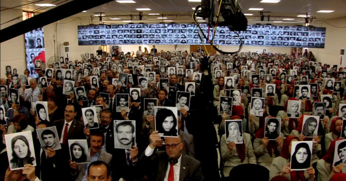 Iran: 1988 Massacre of MEK Members and Other Political Prisoners Brought to Light