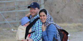 British-Iranian Woman Sent Back to Jail in Tehran