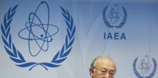 Iran Breaches Nuclear Deal
