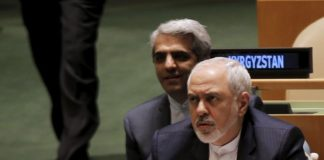 Iran Diplomats Face Restrictions in New York City