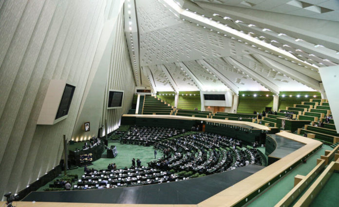 Iran: Dual Nationals in Office