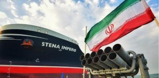 Iran Issues Contradictory Explanations for Tanker Seizure as the West Weighs Options