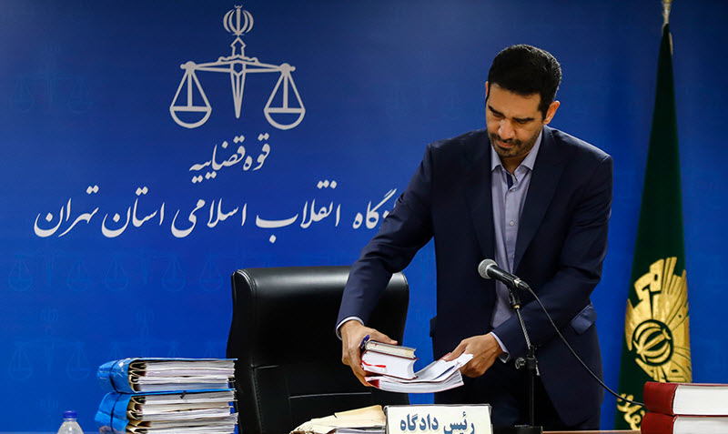 Iran Threatens to Accelerate Executions Amidst Tensions With the West