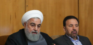 Iranian President Warns Tehran Will Enrich Uranium to the Level It Desires Despite Terms of Nuclear Deal