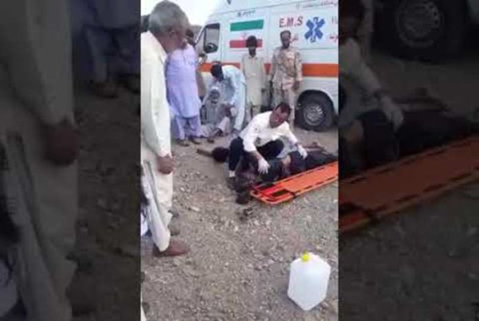 Iranian Security Forces Kill Two People in Sistan and Baluchestan