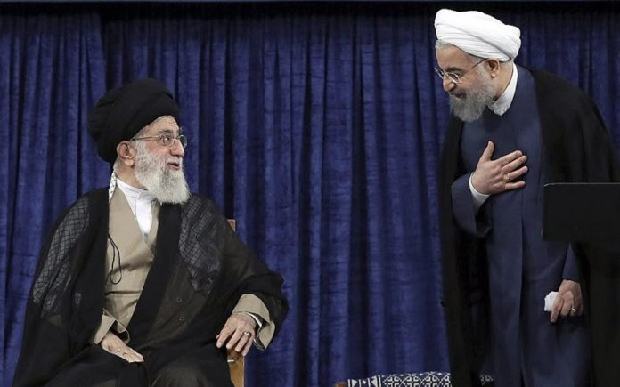 Khamenei's Hidden Wealth