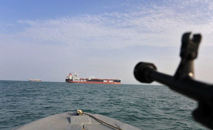 Operator of British Tanker Seized by Iran Still Unable to Visit Crew