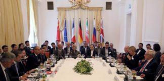 Propaganda Video and Vienna Talks Highlight Iran's Ongoing Exploitation of Gulf Crisis