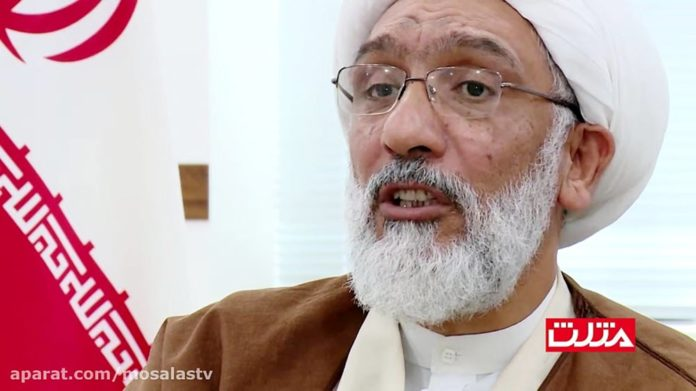 Regime Official Defends Iran's 1988 Massacre of Political Prisoners