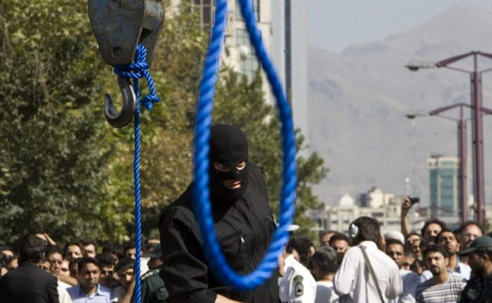 Several Executions Across Iran