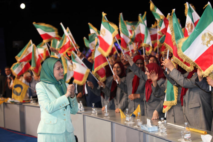 The MEK, the NCRI, and the 10-Point Plan for a Free Iran