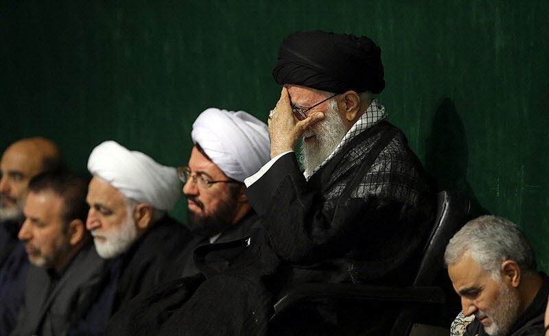 US Sanctions Are Harming Iran's Regime Big Time