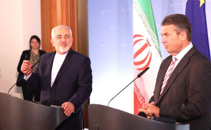 German Exports to Iran Take a Nosedive as Sanctions Take Effect
