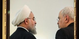 Iran Regime Officials Scared of US Sanctions