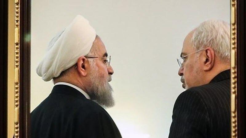Iran Regime Officials Scared of US Sanctions